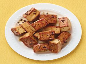 Wegmans Herb-Baked Tofu