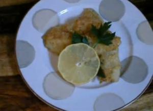 Summer Special Fish Fry