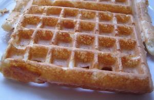 Rice Waffles