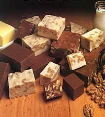 tips for gifting fudge