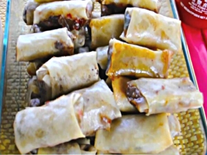 How to Make Delicious Spring Rolls