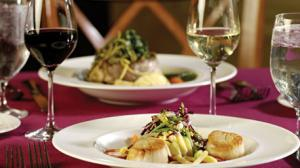 The rich aromas, high acidity, and pure flavors make German wine the best choice for wine&food pairing