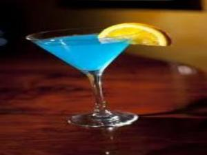 Oasis Martini