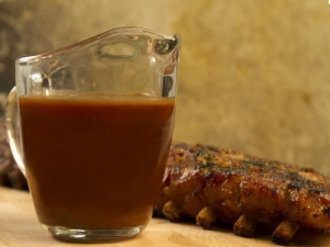 90 Seconds Balsamic BBQ Sauce