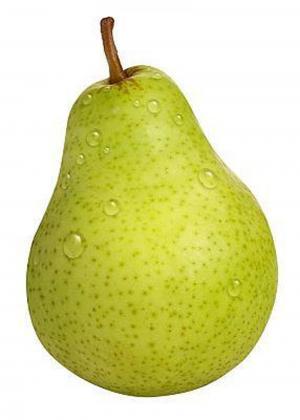 Pears En Croute