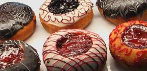 Win $12,000 - create new Donut for Dunkin Donut