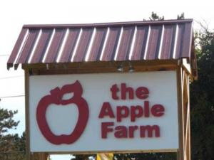 The Apple Farm, Victor New York