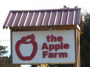The Apple Farm, Victor New York