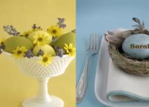 Fabulous Easter Eggss