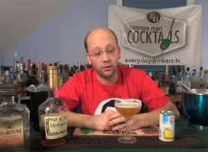 The Decade Cocktail