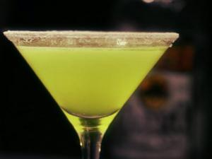 The Radioactive Ooze Cocktail