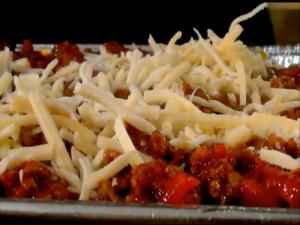 Cooking for the Freezer: Make Ahead Lasagna