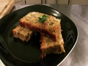 Vegan Meatloaf - The Vegan Zombie