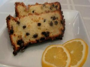 Lynn's Glazed Irish Tea Cake
