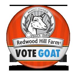 Vote Goat!