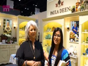 Momma Cuisine - Great Everyday Meals w/ Paula Deen