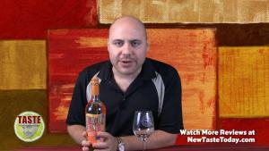 Wine Review: Totally Random Wine - Peach