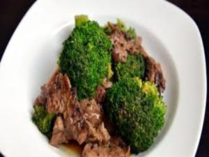 CopyKat.com's Cooking Live Panda Express Broccoli Beef