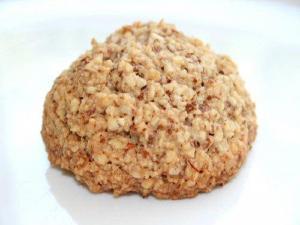 Badam Ima Makrum ( Almond Macaroons )