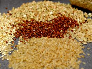 Adding More Natural Grains To Your Diet