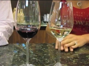 Blind Tasting From Gary's Wine And Marketplace 4