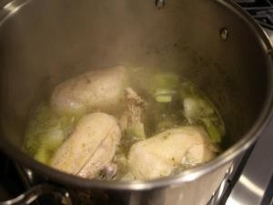 Chicken soup recipe boil chicken good chicken recipes chicken soup recipe boil chicken ccuart Image collections