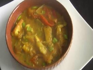 Paneer Pasanda - Indian Curry