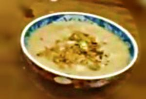 Caroline's Ramadhan Recipes No 3 - Bubur Lambak