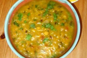 Special Mixed Dal
