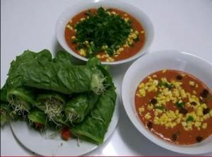 Rawgosia013 - Raw Food