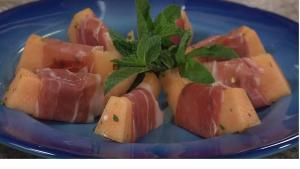 Prosciutto di Parma Appetizers