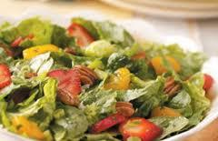 Mediterranean Style Summer Salad