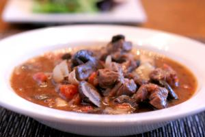Gangbang Irish Stew