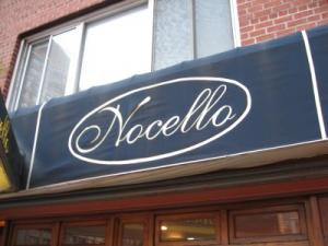 Enjoy New York Easter Brunch at Nocello