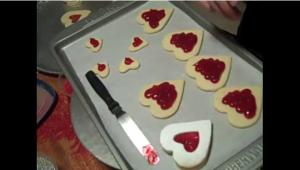Decoration Techniques: Dough & Cookies