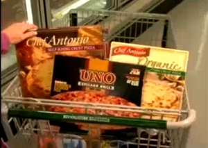 Tips to Identify Nutritious Frozen Foods