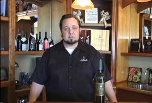 2006 Napa Valley Vino De Casa White Blend Wine Review