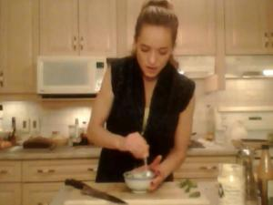 How to Make Spicy Cilantro Lime Mayonnaise