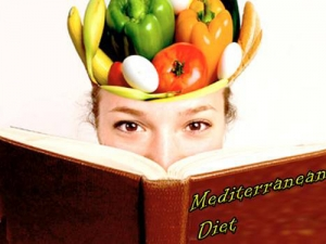 Mediterranean Diet brain power booster