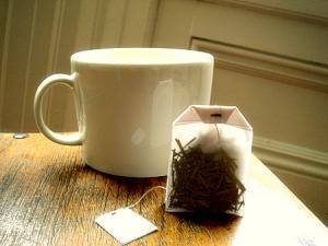 Tea Bag turns 100!