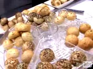About Bagel's at the National Restaurant Association