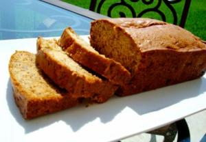 Banana Rice Bread