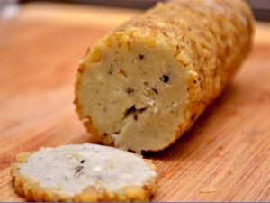 Blue Cheese Crock