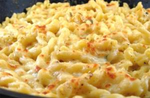 Much Loved Macaroni and Cheese