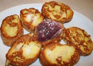 Jewish Style French Toast
