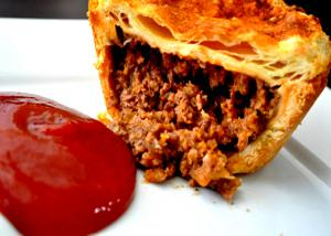 Little Mutton Or Lamb Pies