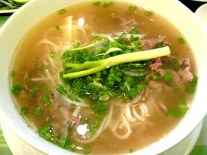 Quick Vietnamese Pho