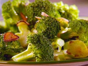 A new broccoli that can fight cancer and save lives