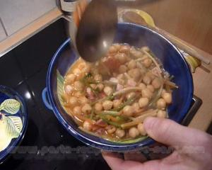 Tips to Make Quick Chickpea Pasta Soup