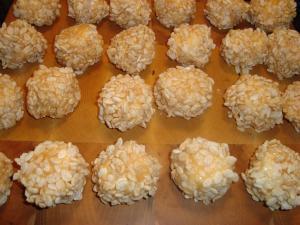 Jean's Cheese Tidbits